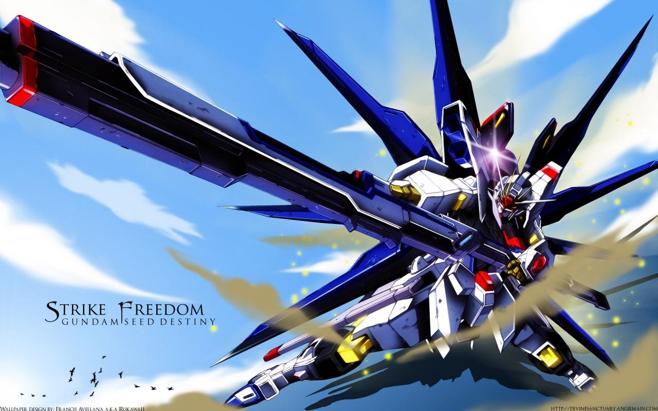 gundam_strike_freedom_by_bakukang